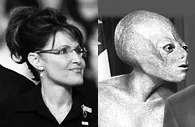 Sarah Palien!