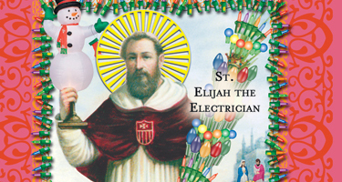 St Elijah the Electrician